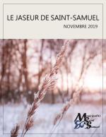 Jaseur novembre 2019