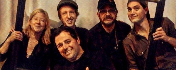 Éric Masson et ses musiciens