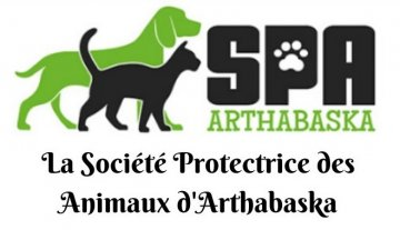 Société protectrice des animaux d'Arthabaska